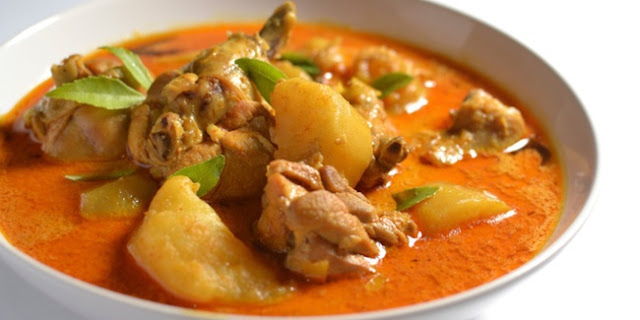 Mungkin Anda ingin membuat resep masakan yang lain dari biasanya di waktu sahur Coba Resep Masakan Ayam Kuah Pedas Untuk Sahur