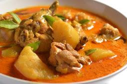 Coba Resep Masakan Ayam Kuah Pedas Ini Untuk Sahur Spektakuler Di Rumah