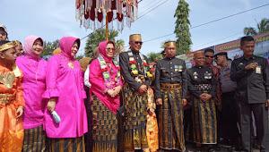 Nurdin Abdullah Puji Pesatnya Pembangunan Kabupaten Pangkep