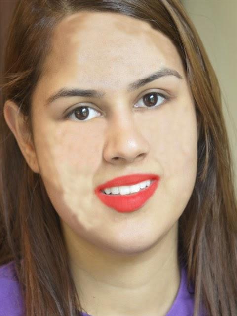 Makeup Fails Ugly Makeup: Drew's Blog: Virtual Makeup Fail