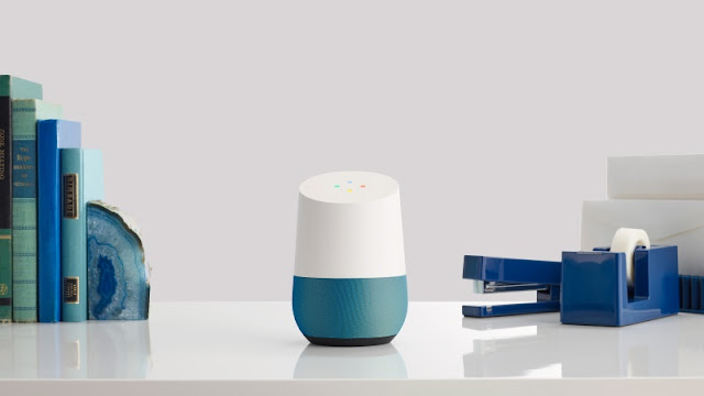 Google Home Set to Get Multi-User Support Soon