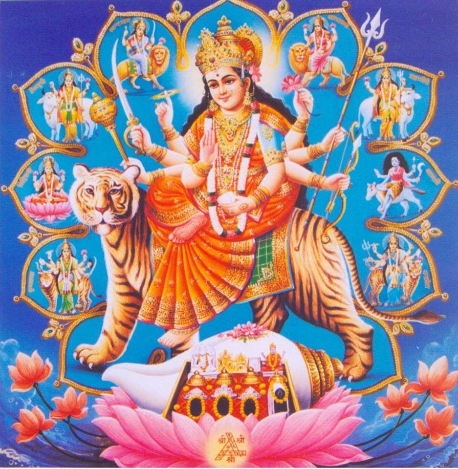 Maa Saraswati 3d Wallpaper 2013 All God Wallpapers 90 Wallpapers Of Maa Durga Maa