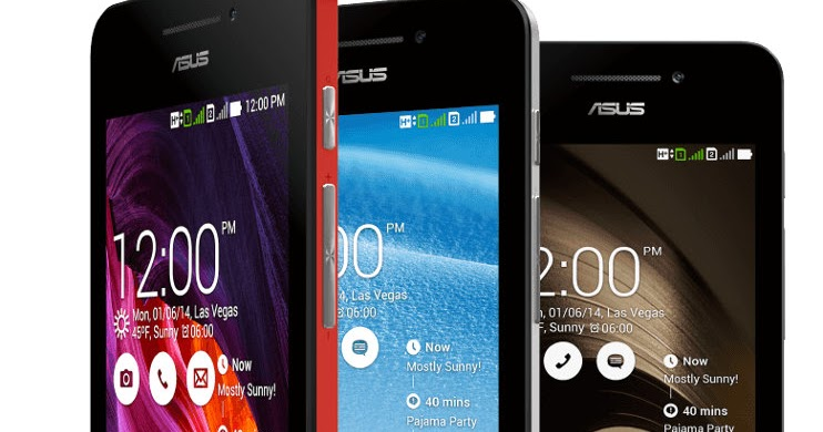 Download Software Gratis  Cara Flash Asus Zenfone C Z007