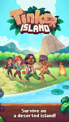 Tinker Island v1.1.26 Mod Apk (Infinite Gems)