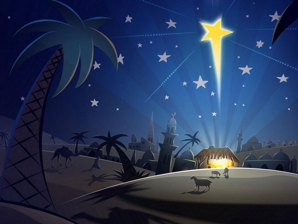 Christmas Before Jesus Born Decorating Ideas