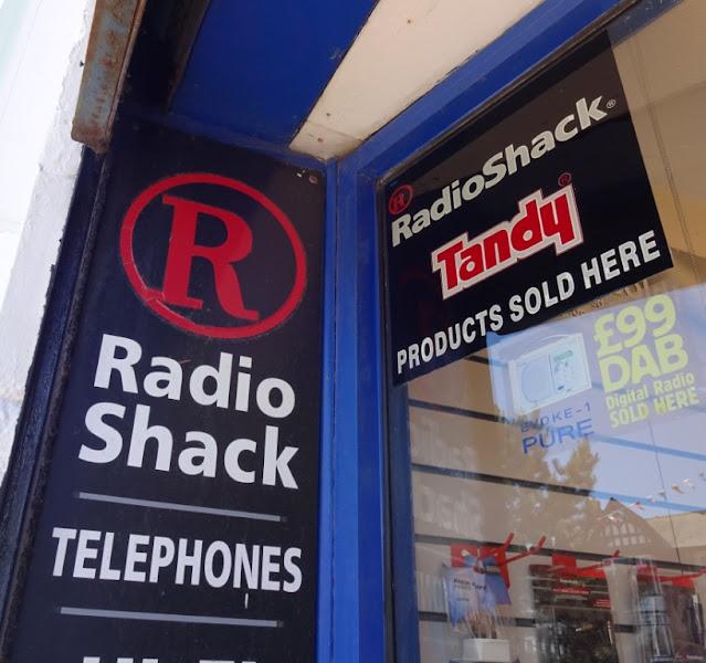 RadioShack in Lytham Saint Annes