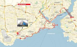 37ª Vodafone Istanbul Marathon