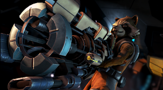 Guardians of the Galaxy TTG 1.08 MOD Apk