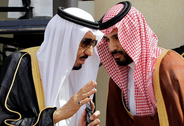 Νόμος στη Σαουδική Αραβία: Οι άνδρες μπορούν να φάνε τις γυναίκες τους, αν πεινάνε πολύ!