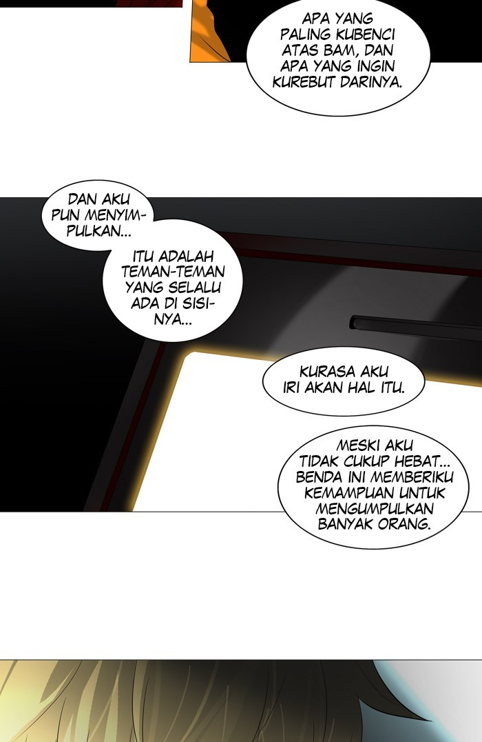 Webtoon Tower Of God Bahasa Indonesia Chapter 239