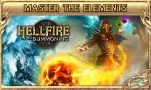 HellFire The Summoning v5.5.2 APK MOD