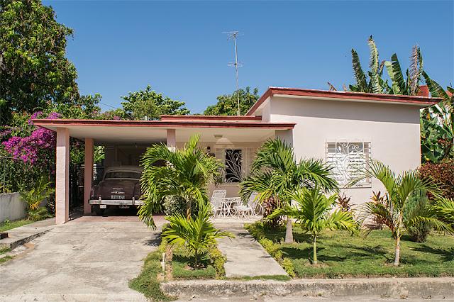 Maison des années 1920 ou 1930 dans Punta Gorda
