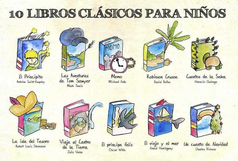 Juegos De Colorear Frozen En Linea Biblioteca De: Mama De Dos: 10 Clásicos Para Niños En Contagiando Libros