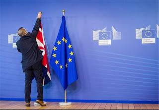 un rapport pessimiste sur l'après-Brexit
