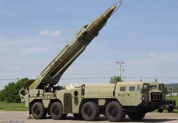 سوريا تخرج 18 صاروخ سكود لاستعمالها عند اللزوم ضد إسرائيل