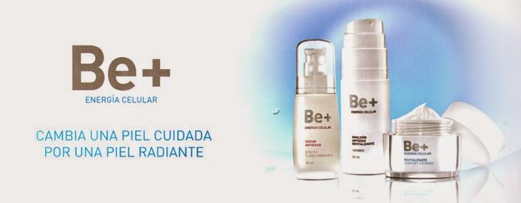 cosméticos de farmacia be+