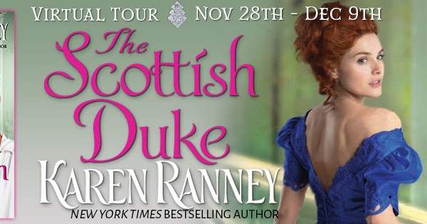 I Love Romance Happy Book Day The Scottish Duke Duke border=