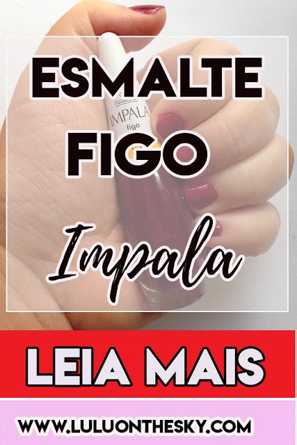 Esmalte Impala Figo