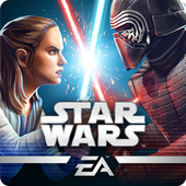 Star Wars™: Galaxy of Heroes Mod APK for Android