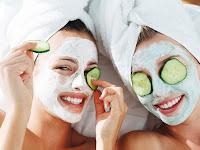 Menjaga Kecantikan Kulit Wajah Dengan Masker Alami