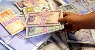 Deutshe Bank non ha i soldi per ripagare le obbligazioni