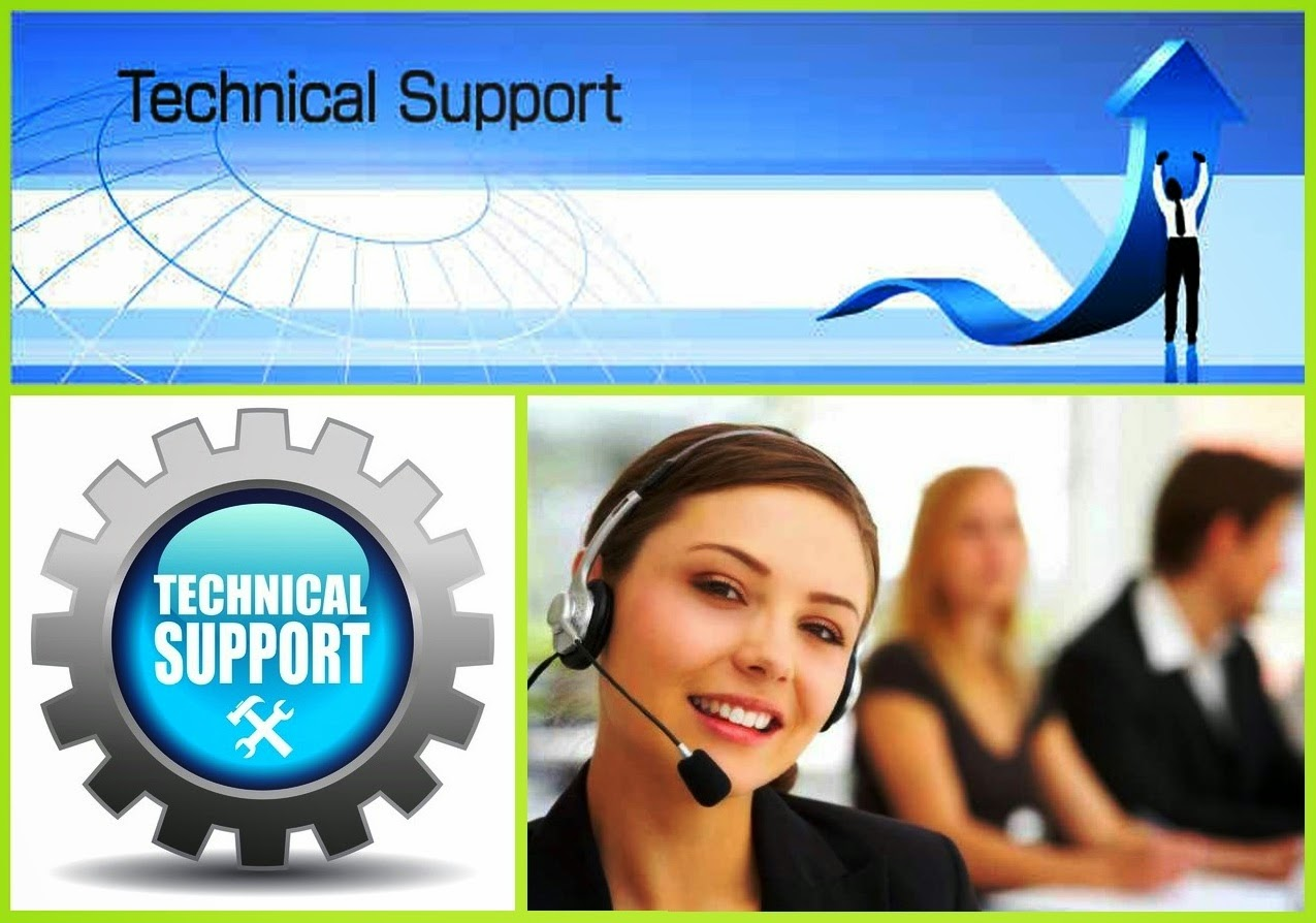 Business Ideas | Small Business Ideas: How to Start a Technical Support Business