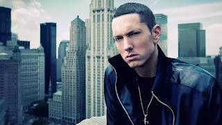 Richest rappers 2016 Eminem