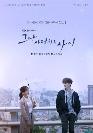 SINOPSIS Just Between Lovers Episode 1-16 Terakhir ( Drama Korea JTBC 2017-2018)