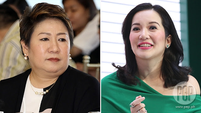 Kris Aquino Back At GMA 7 For A New Project This 2017? Find Out!