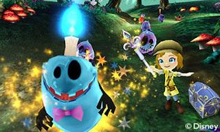 Disneys Magical World 3DS CIA Gdrive