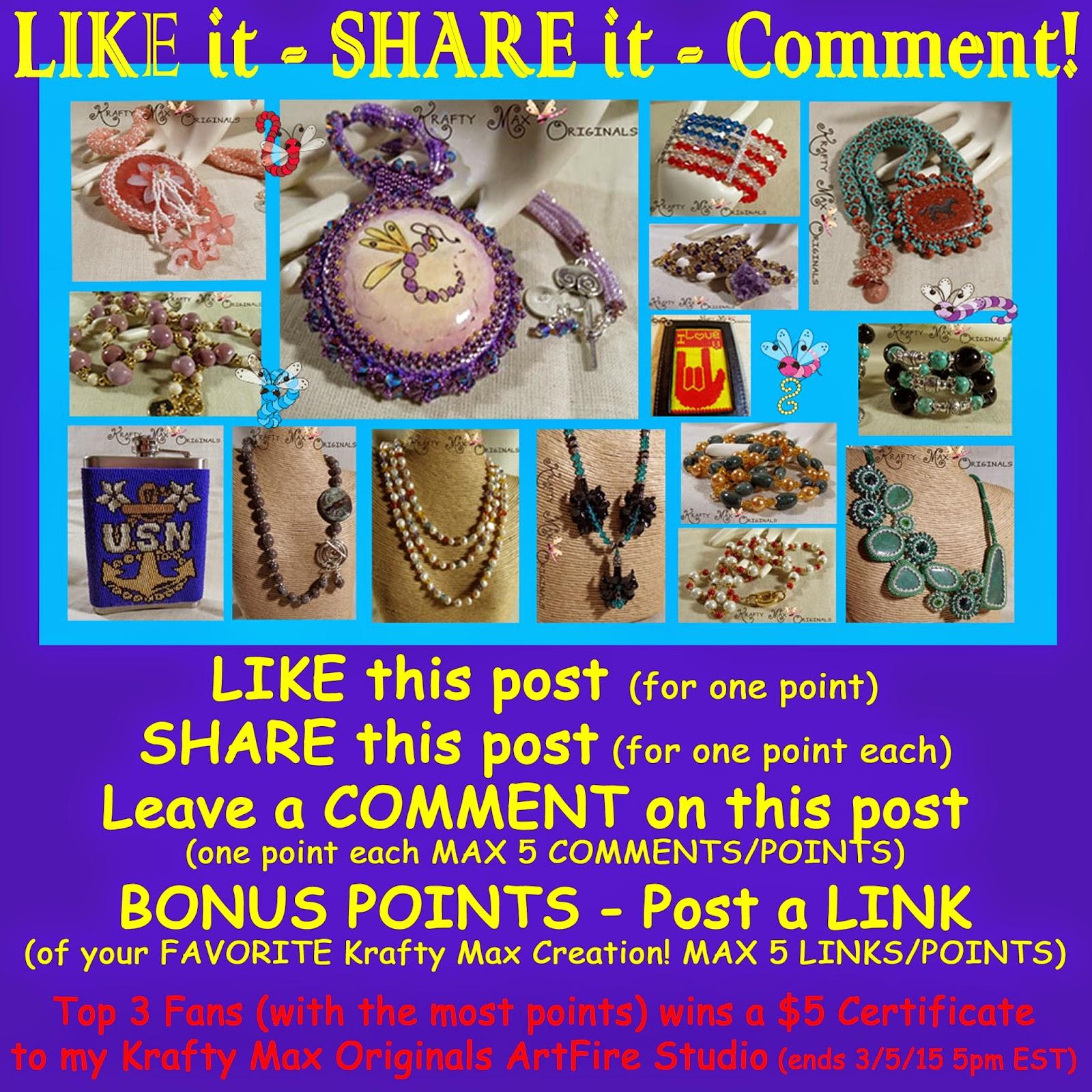 https://www.facebook.com/kraftymaxoriginals/photos/a.128216313736.101095.113166813736/10152831407483737/?type=1&theater