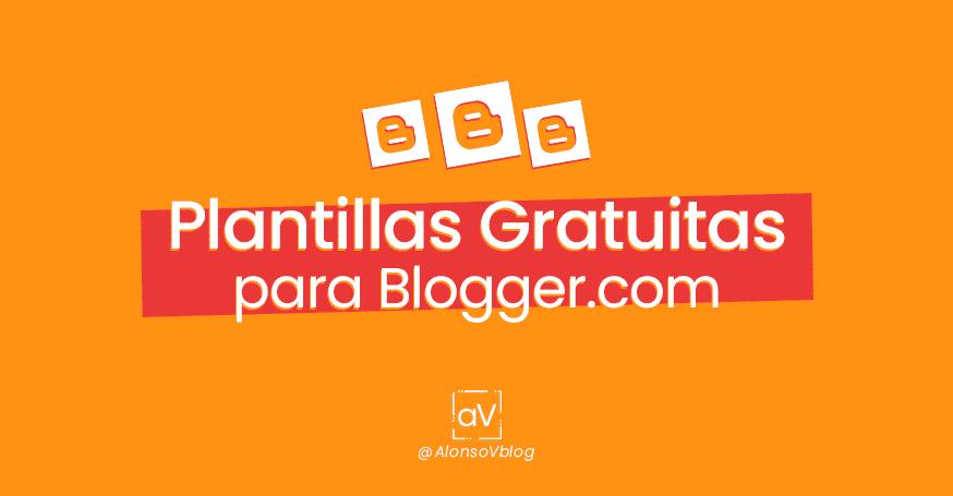 plantillas para blogger 2019 gratis