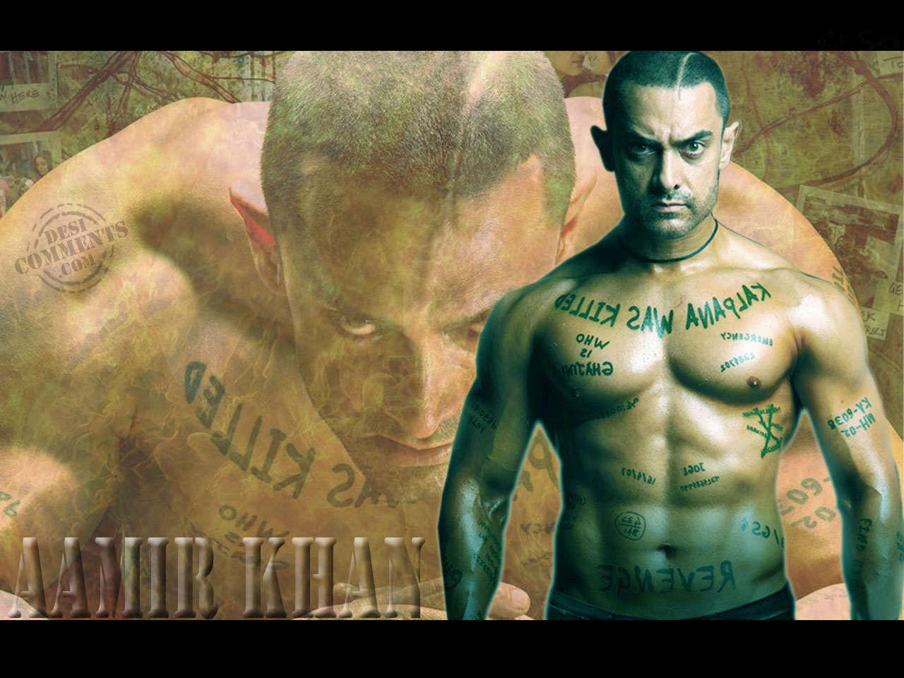 Aamir Khan Body HD Wallpaper   Amir Khan HD Wallpapers