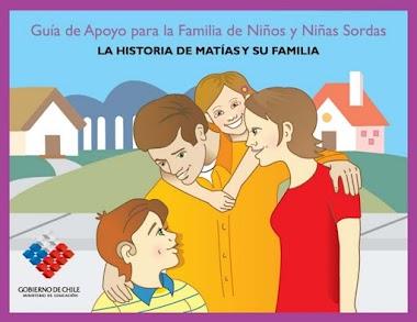 La historia de Matías y su familia