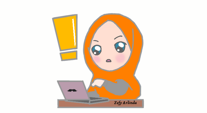 Alasan Menulis Blog Versi Zarlinda