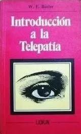 Introducción a la Telepatía libros para descargar en pdf