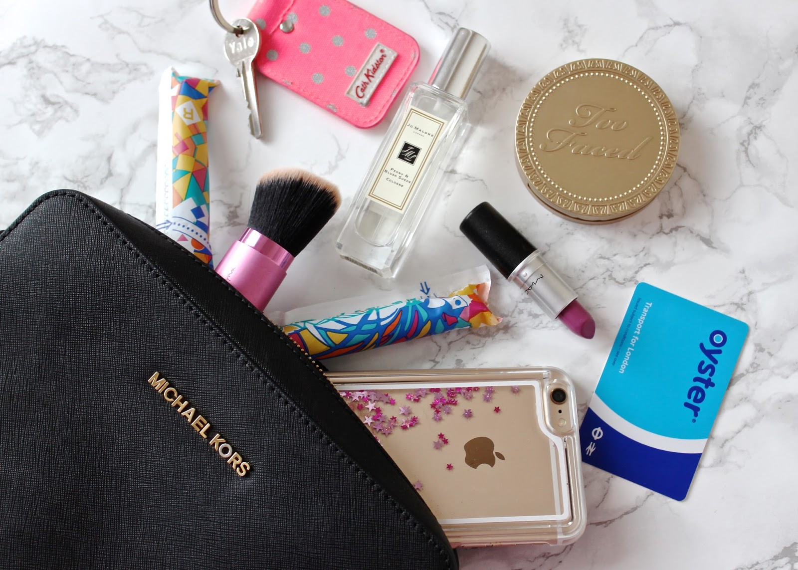 Beauty Hacks E Saving Tips For Your Night Out Handbag Essentials With Tampax Compak Pearl