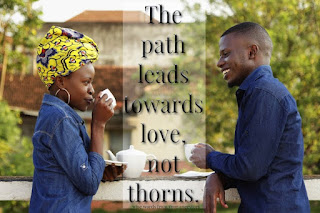 Love African Proverbs