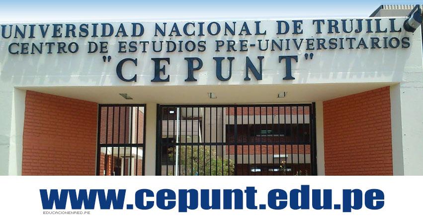 CEPUNT: Resultados Tercer Examen (27 Agosto) III Sumativo 2017 - SEDE: Trujillo - Valle Jequetepeque - Huamachuco - Viru - Centro de Estudios Preuniversitarios de la Universidad Nacional de Trujillo (UNT) www.cepunt.edu.pe