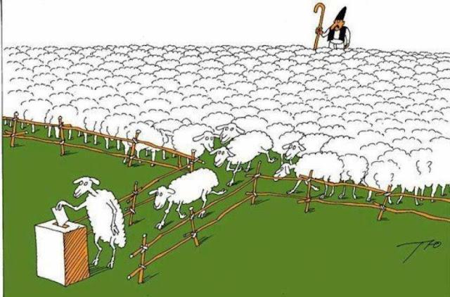Η ελληνική κρίση για ηλιθίους
