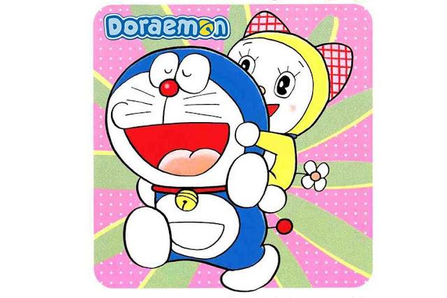 Fakta Unik Tentang Doraemon