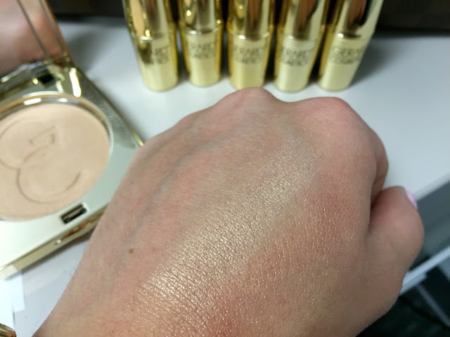 Gerard Cosmetics Star Powder in Marilyn