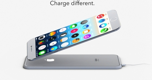 Wireless Charging Apple IPhone 7