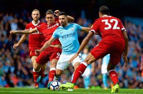 Prediksi Bola Manchester City vs Liverpool Liga Inggris