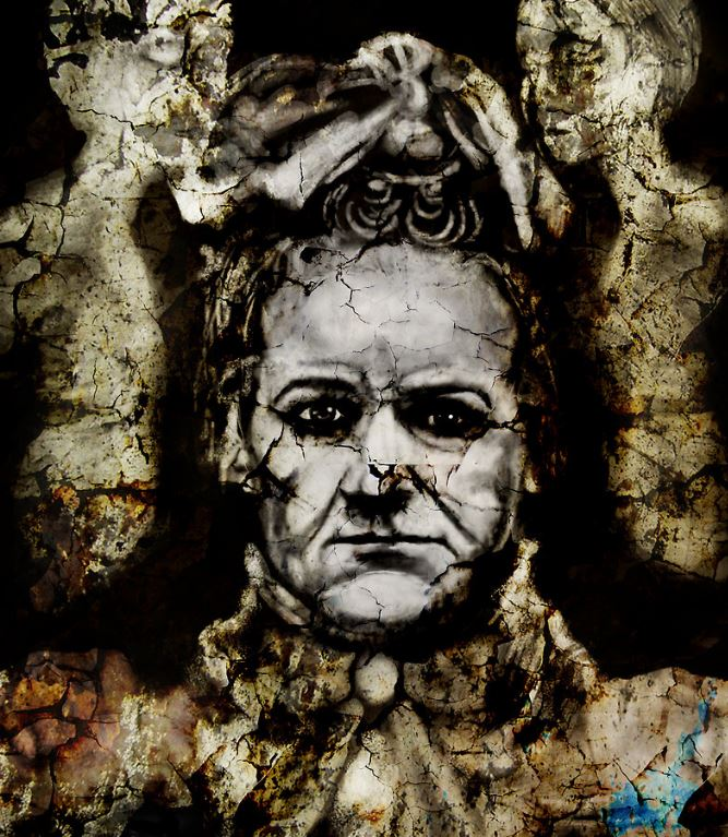 amelia dyer crystal tate Crime museum the crime museum is an educational resource on law enforcement, crime, and forensic history, and supports museum and.