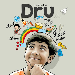 Dru - Namaku Dru on iTunes