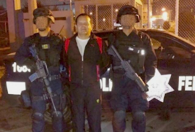 Agentes de México