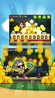 The Rich King (Gold Clicker) Apk