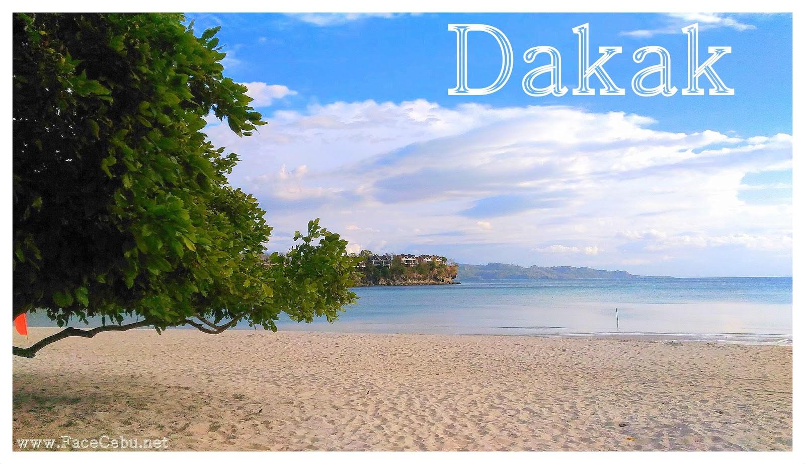 Dakak Beach Tidal Treasures