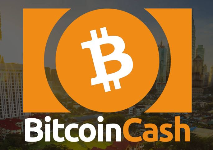 You tell bitcoin cash คือ share